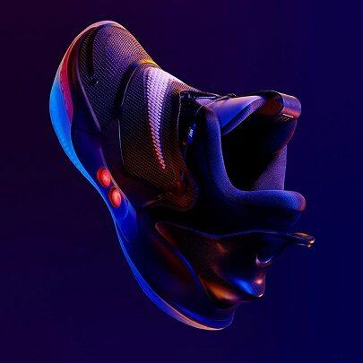 Nike Adapt BB 2.0 NBA