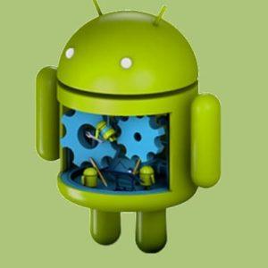 Rootowanie Androida