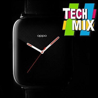 TechMix 116