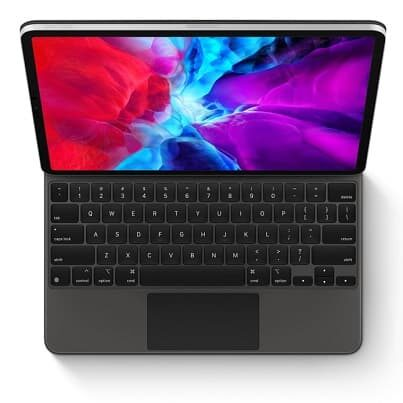 Apple Magic Keyboard iPad Pro klawiatura do ipada z gładzikiem