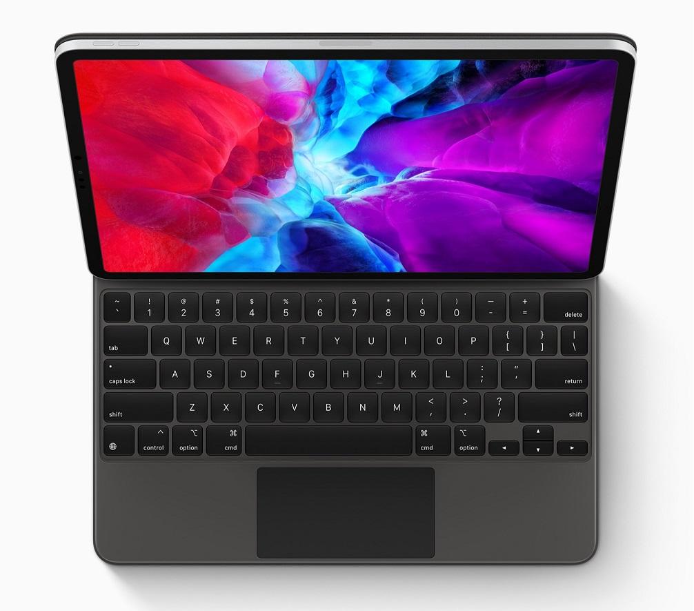 Magic Keyboard iPad Pro