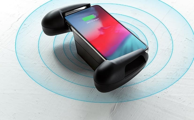 ChargePlay Clutch for Mobile
