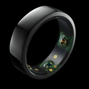 Oura Ring wirus