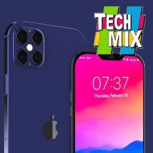 TechMix 118