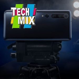 TechMix 120