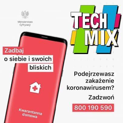 #TechMix VOL. 121: zeszły tydzień w technologiach