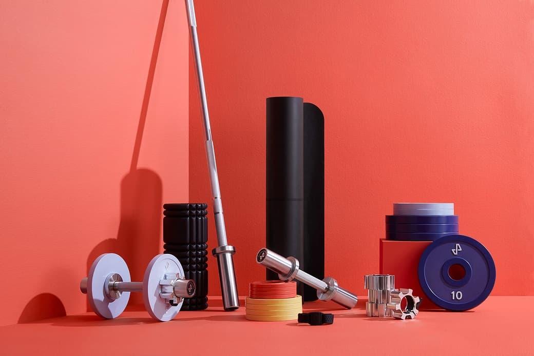 Tempo - domowa smart siłownia