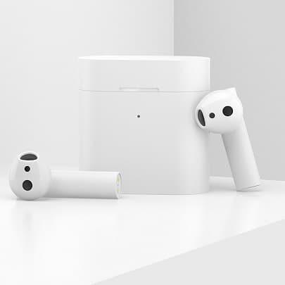 Xiaomi Mi True Wireless Earphones 2 z Bluetooth 5.0 i ENC