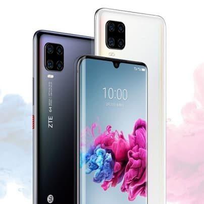 ZTE Axon 11 5G Snapdragon 765G