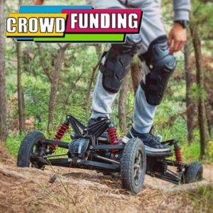 Najlepszy Crowdfunding