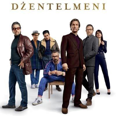 Dżentelmeni