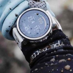 zegarek Polar Grit X
