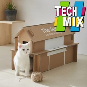 TechMix 125