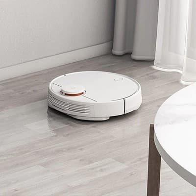 Xiaomi Mi Robot Vacuum Mop Pro smart odkurzacz i mop w jednym