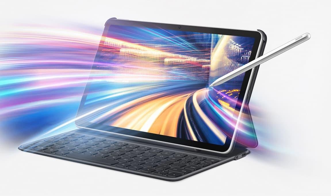 ViewPad 6 z rysikiem Magic Pencil