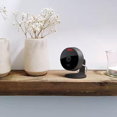 Circle View z HomeKit Secure Video