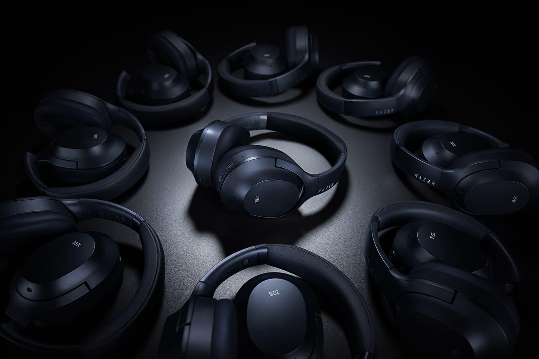 Razer Opus słuchawki gamingowe z ANC