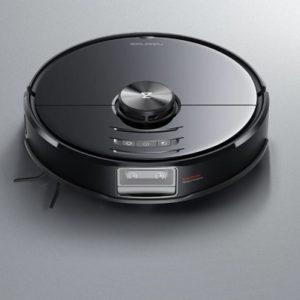 smart odkurzacz i mop Roborock S6 MaxV
