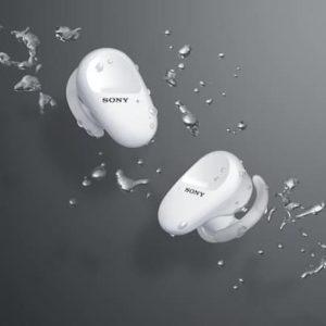 SonyWF-SP800N