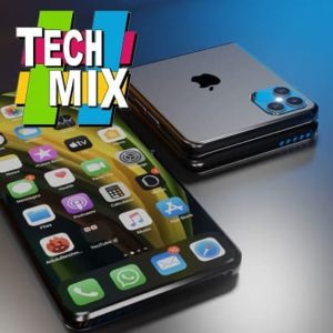 TechMix 129
