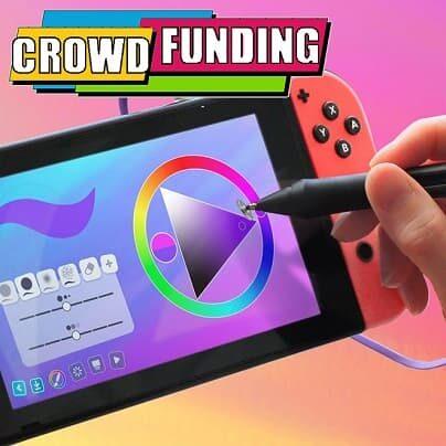 Crowdfunding tygodnia