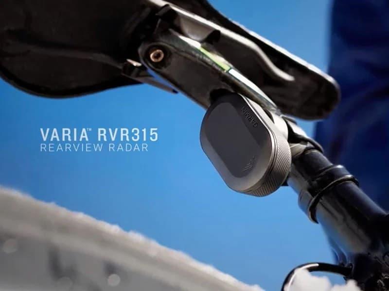 Garmin Varia RVR315