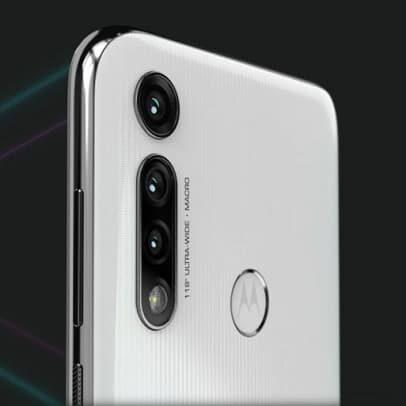 Budżetowe Motorola Moto E i Moto G Fast