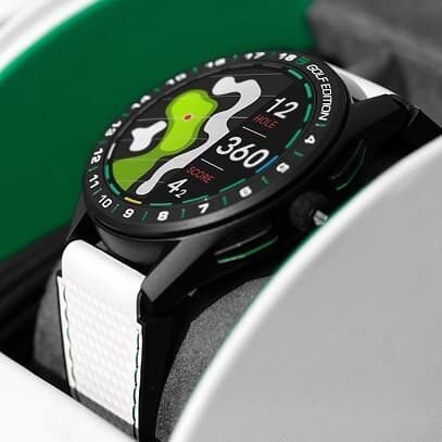 Tag Heuer Golf Edition