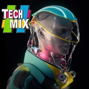 TechMix 131
