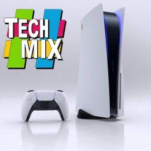 TechMix 132 technologiczne podsumowanie tygodnia