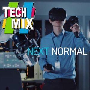 TechMix 133