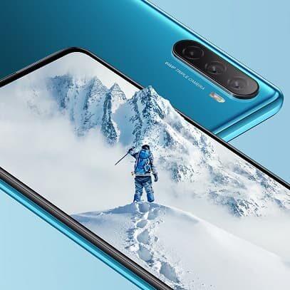 Huawei Maimang 9 5G z 6.8 cala