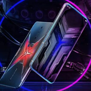 gamingowy smartfon Lenovo Legion Phone Duel
