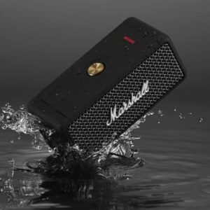 Marshall Emberton wodoszczelny głośnik Bluetooth