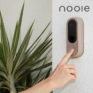 Nooie Cam Doorbell