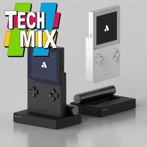TechMix 139