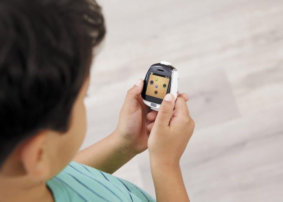 Tobi Robot dziecięcy smartwatch