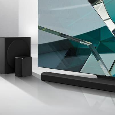 Samsung HW-Q950T soundbar