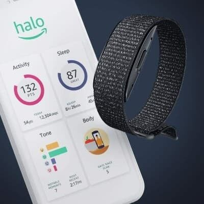 Amazon Halo Band