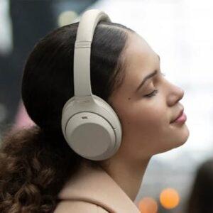 słuchawki Sony WH-1000XM4 LDAC i ANC