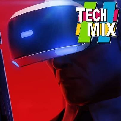 TechMix 141