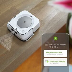 iRobot Genius Home