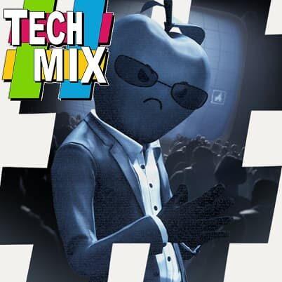 techmix 142