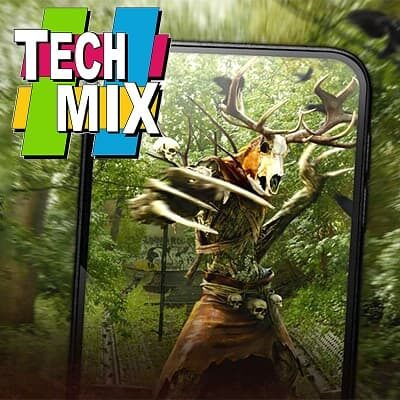 techmix 143