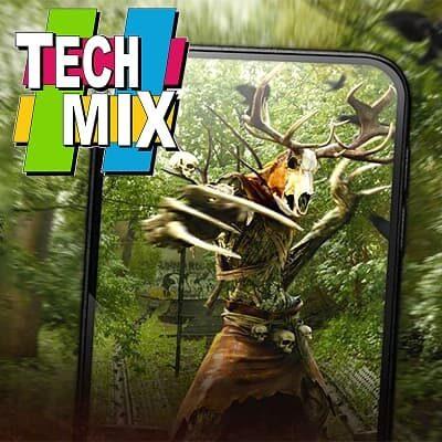 techmix 143