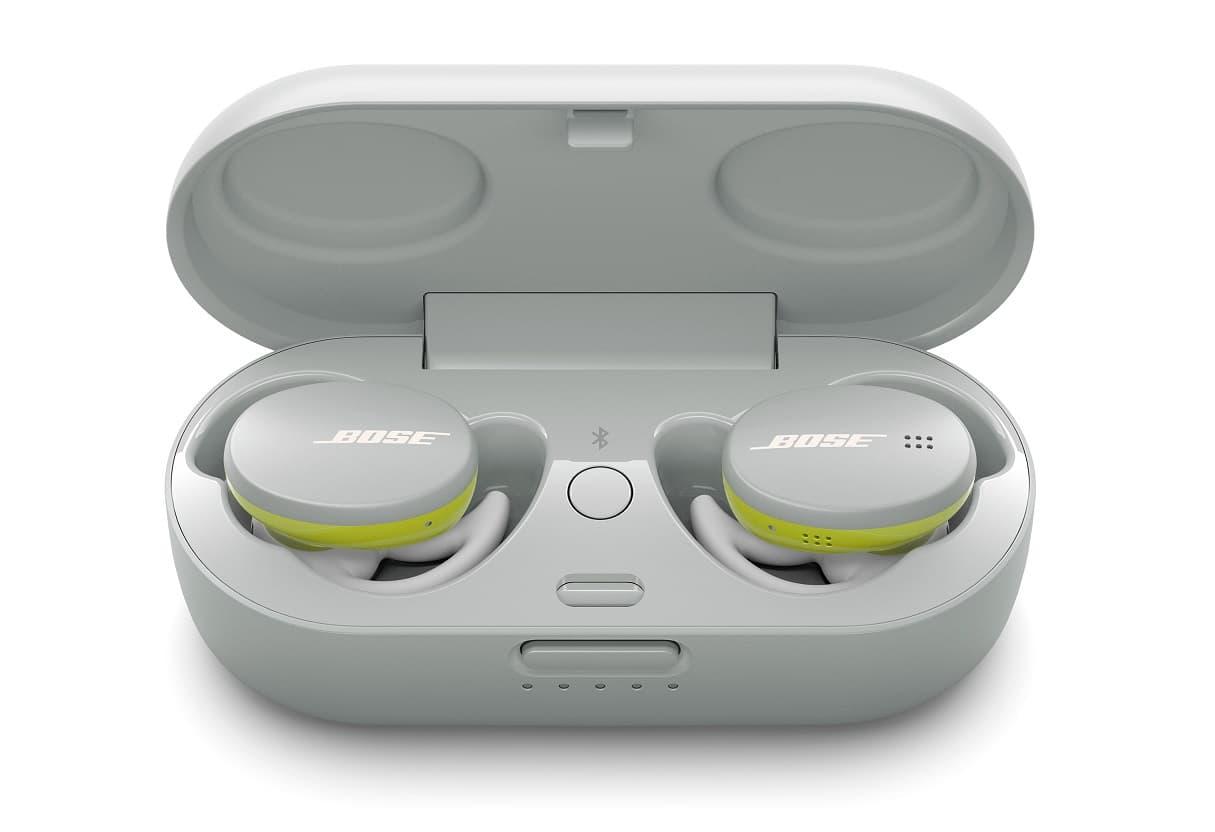 Bose Sport Earbuds słuchawki TWS