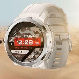 wzmocniony Honor Watch GS Pro