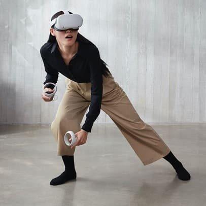 Oculus Move