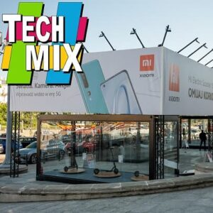TechMix 144