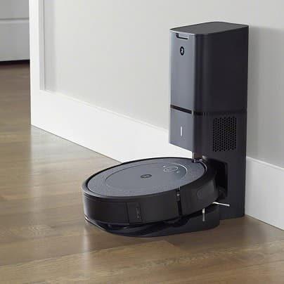iRobot Roomba i3+ z Clean Base